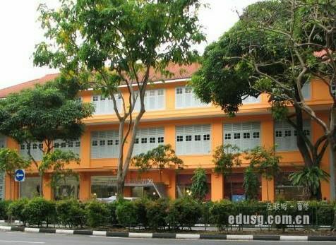 新加坡私立大学本科文凭