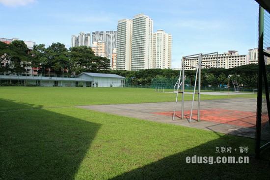 新加坡中小学留学中介