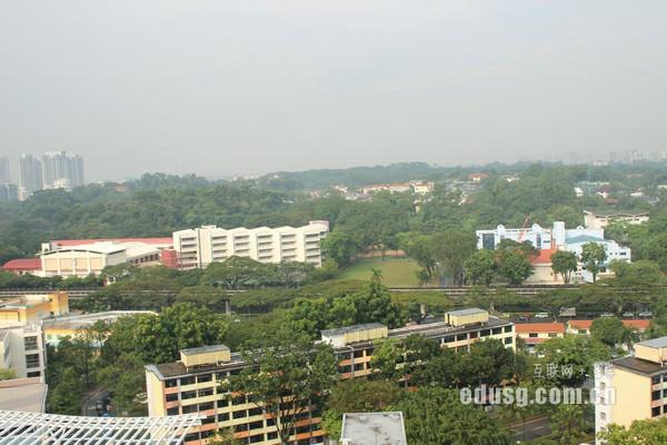 新加坡O水准成绩可以申请哪些学校