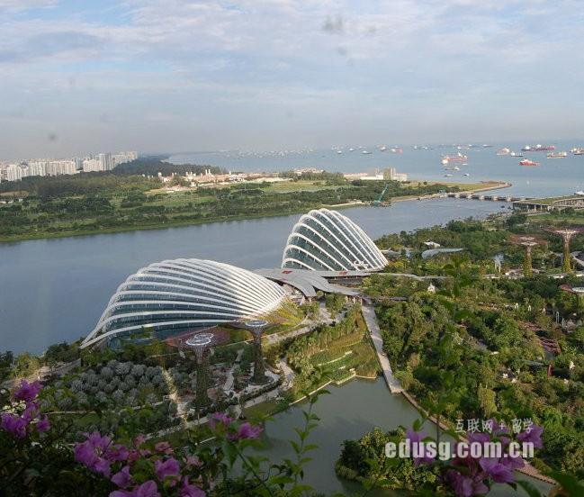 新加坡本科旅游管理专业