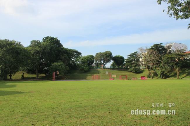 新加坡管理发展学院硕士学费