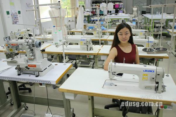 新加坡本科工商管理专业
