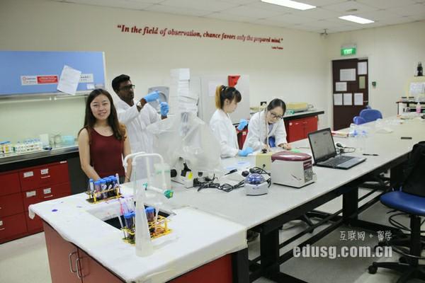 新加坡本科物理专业