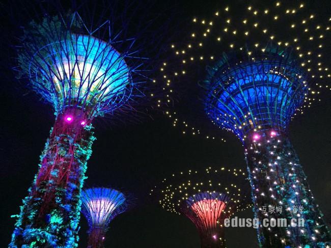 新加坡私立大学优势有哪些
