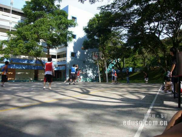 马来西亚小学留学生活费