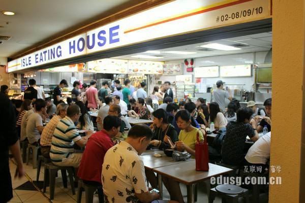 新加坡留学签证期限是多久