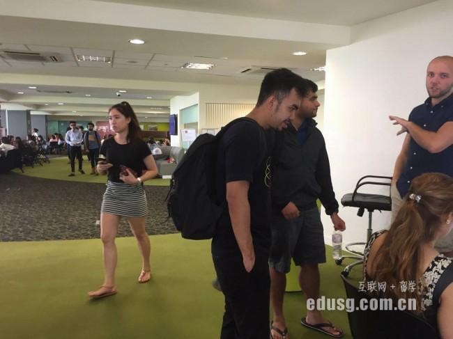 临床医学新加坡留学