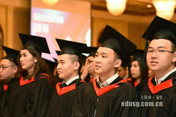 香港和新加坡留学哪个好