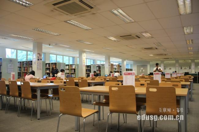 新加坡有留学中介吗