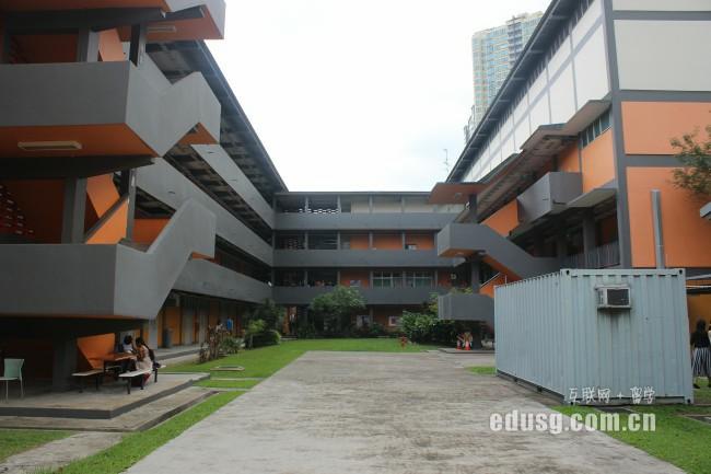 济南新加坡留学中介