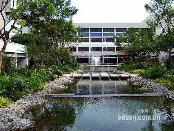 长沙新加坡留学中介