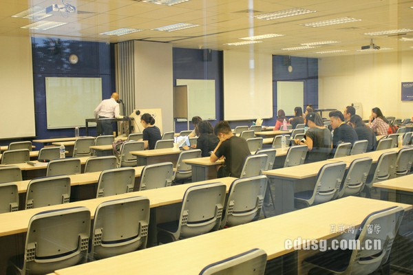 新加坡留学签证被拒签怎么办