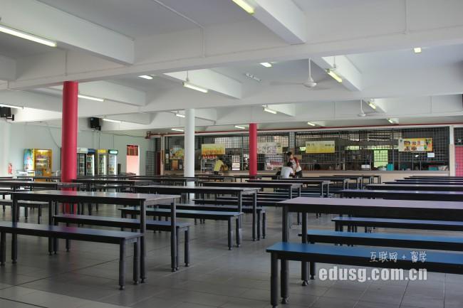 新加坡大学读几年