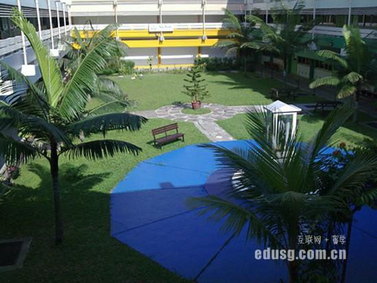 新加坡大学语言学校