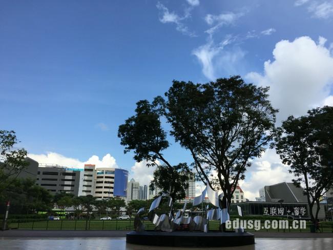 去新加坡读大学值得吗