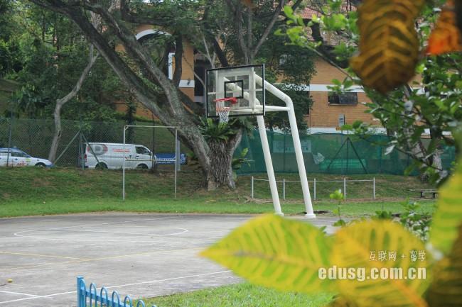 新加坡留学大专学校