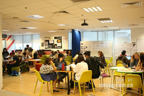 新加坡本科留学签证