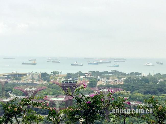 新加坡留学可以移民吗