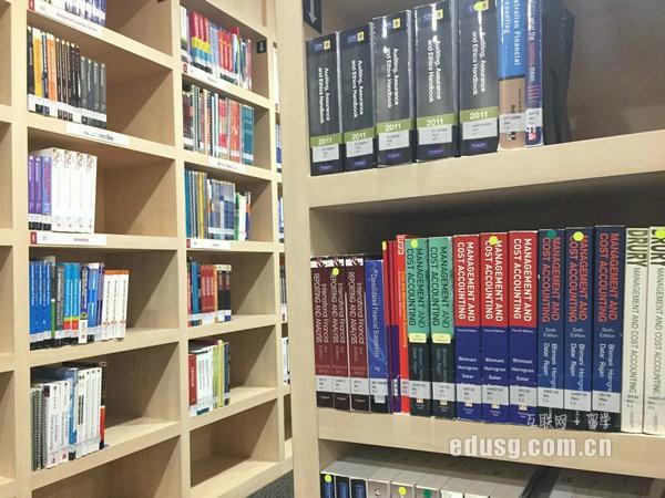 新加坡管理学院传播学专业