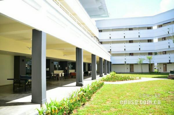 新加坡mdis学院排名