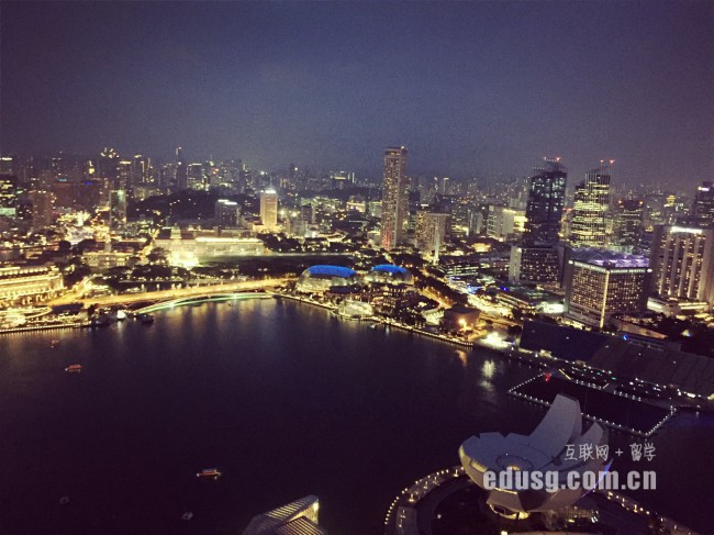 新加坡大学预科课程
