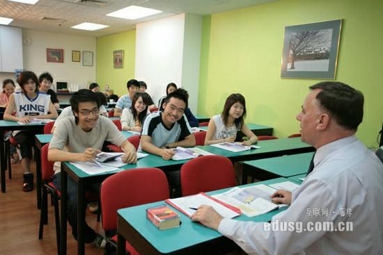 高二怎么去新加坡政府中学