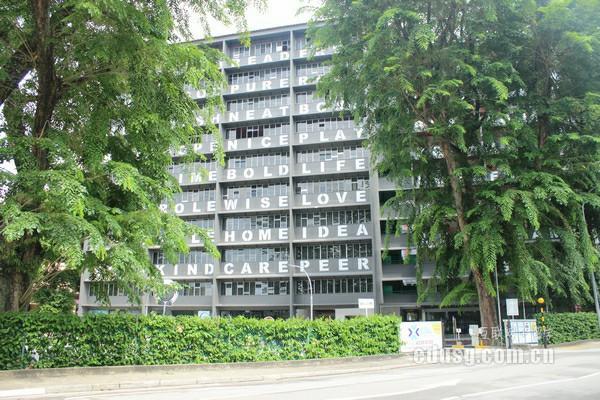 新加坡大学alevel要求