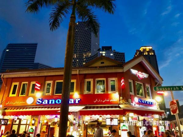 新加坡预科班费用