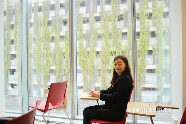 新加坡留学预科课程学校选择什么好