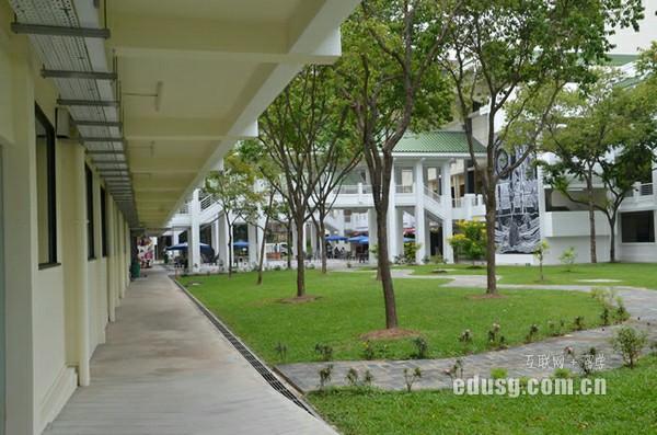 新加坡留学博士申请条件