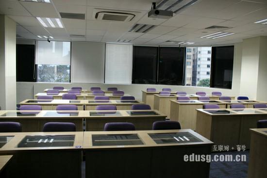 新加坡有哪些国际中学