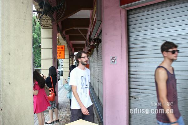 2016新加坡留学移民条件