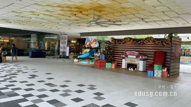 新加坡幼儿园申请时间