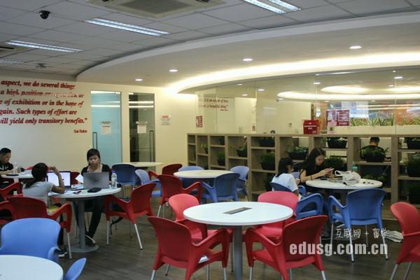 新加坡理工学院预科班