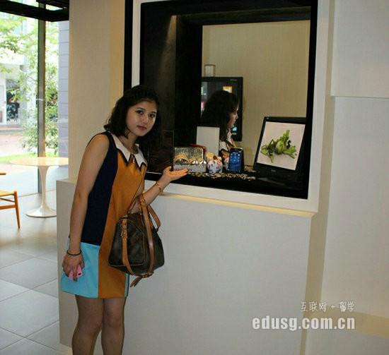 新加坡科技设计大学硕士研究生