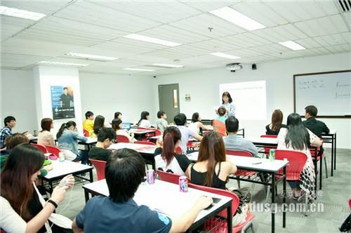 新加坡小学留学要求和费用