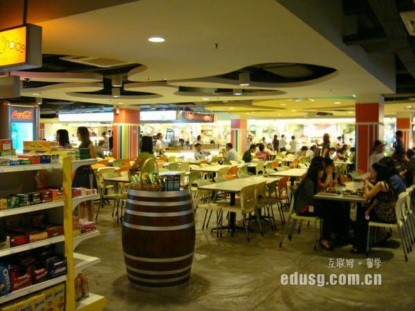 留学新加坡土木工程专业