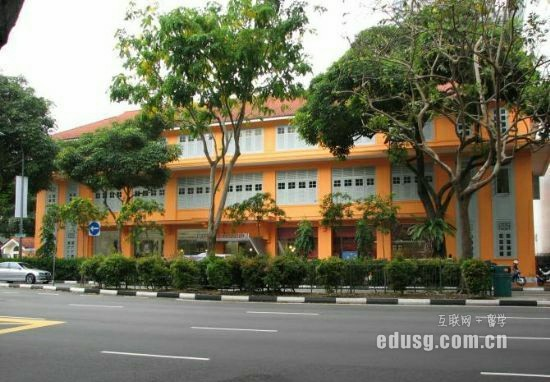 新加坡留学生活攻略