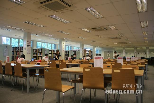文科生去新加坡留学