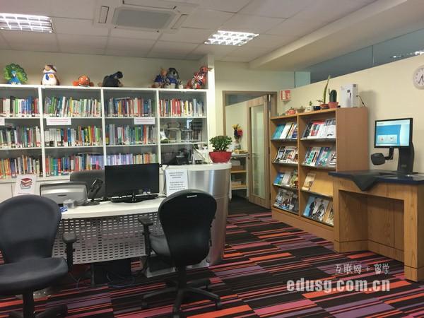 新加坡有哪些本科大学