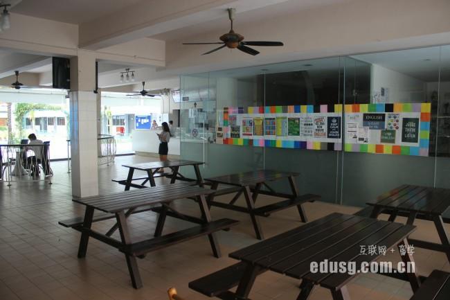 新加坡留学软件专业