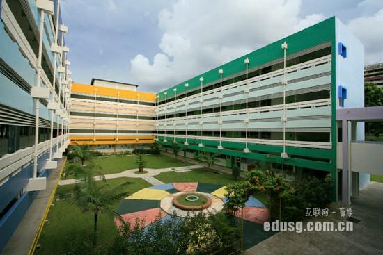 留学新加坡高中的申请条件