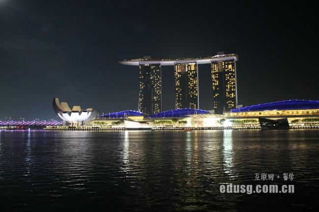 酒店管理专业在新加坡有哪些优势呢