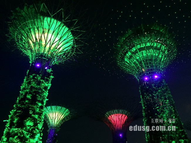 新加坡研究生生活费