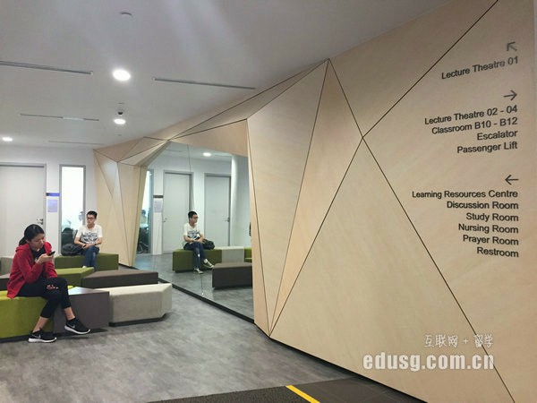 新加坡中学压力大吗