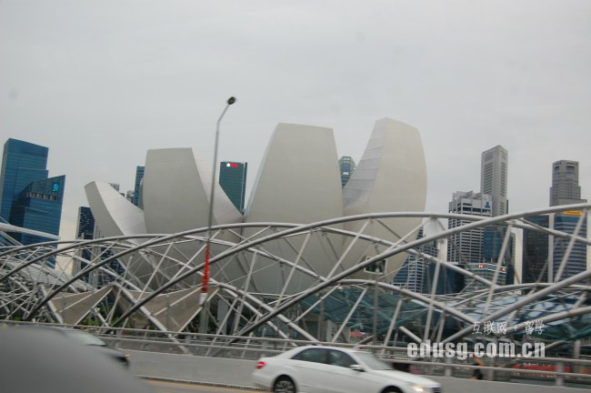 mba新加坡留学