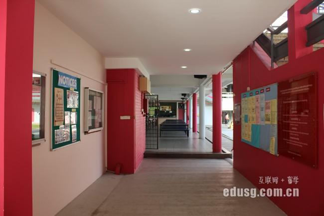 自考本科去新加坡读研究生