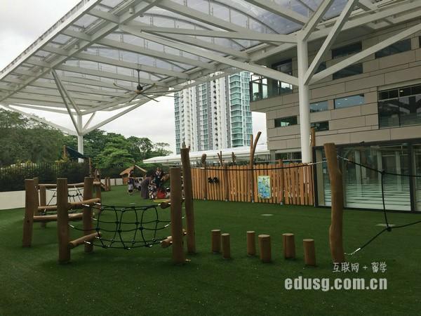 申请新加坡高中留学