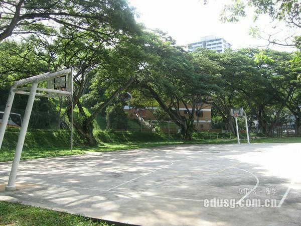 去新加坡留学费用2016