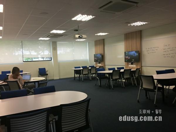 新加坡大学机械专业排名